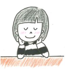 生ちゃん(目を閉じてる)2
