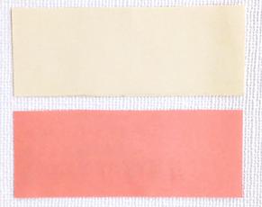 色画用紙サイズ