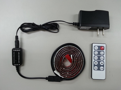 10.98×8.2 一式テープライト