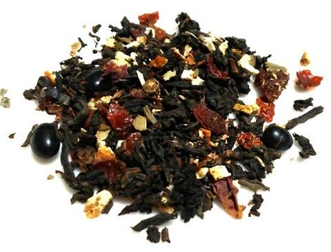 170221薬膳茶(ウーロン)