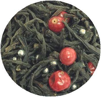 b1412円形シャンパーニュ紅茶