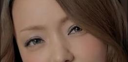 安室奈美恵 メイク 目 涙袋 化粧 やり方