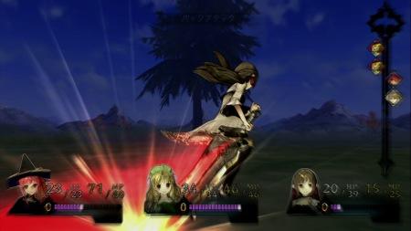 アーシャのアトリエ戦闘02