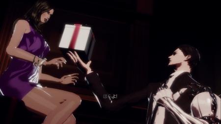 KILLER IS DEAD エロ (2)