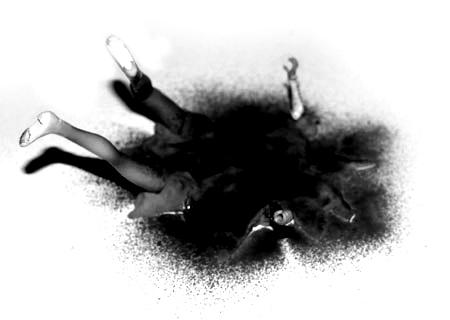 魔女の死体01