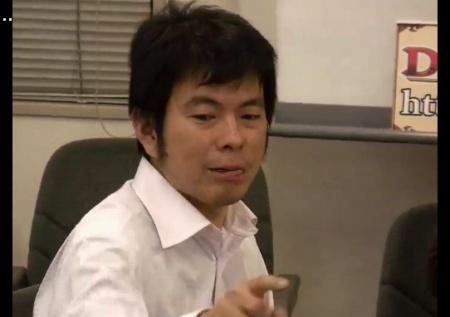 ダンジョンズ&ドラゴンズ ニコ生 (47)