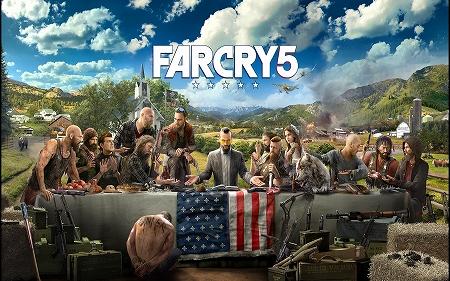 FARCRY5(ファークライ5) (7)
