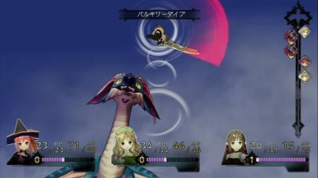 アーシャのアトリエ戦闘03