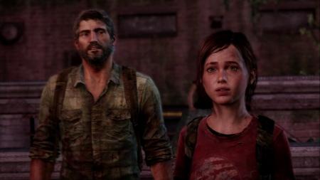 The Last of Us(ラスト・オブ・アス) (30)