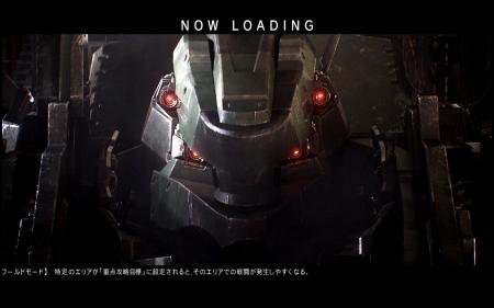 アーマード・コア ヴァーディクトデイ ACVD (31)