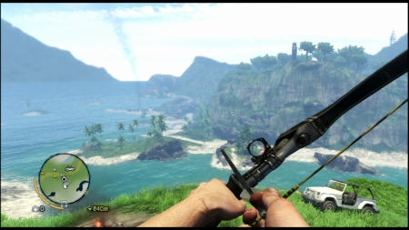 Far Cry 3 ファークライ3 (32)
