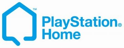 PlayStation Homeロゴ