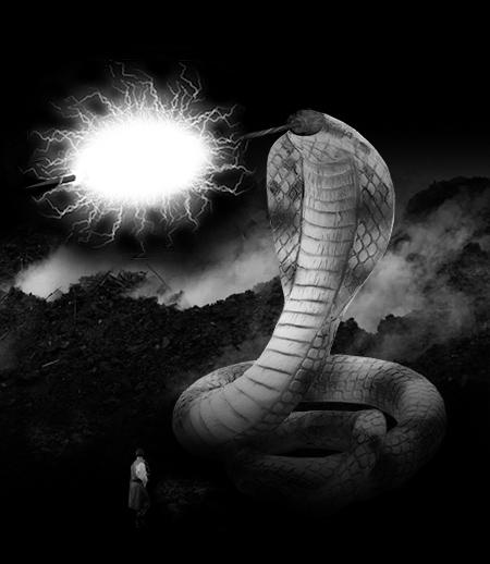 蛇テロルa