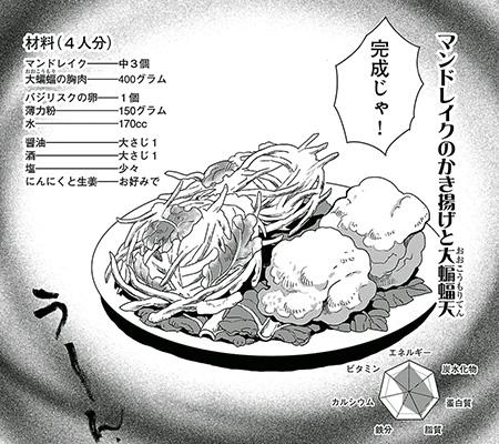 ダンジョン飯 (12)