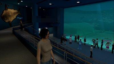 VR沖縄美ら海水族館09