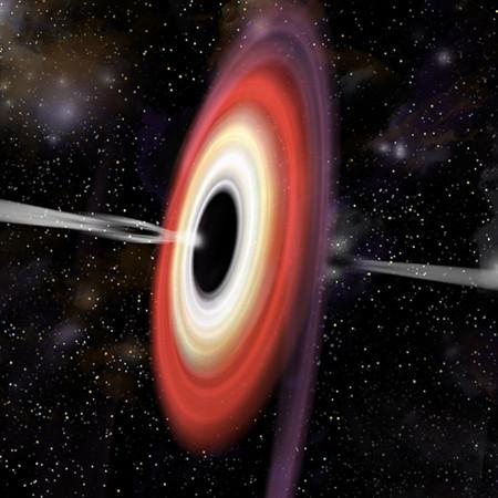 ブラックホールジェット02
