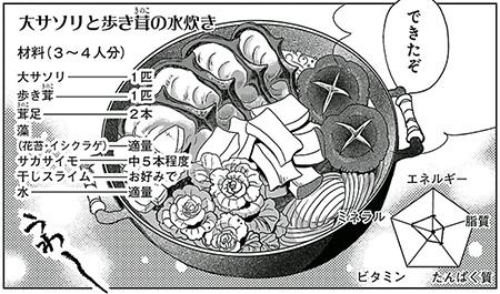 ダンジョン飯 (3)