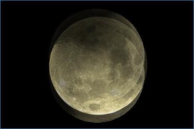 ゆれる月(上下)