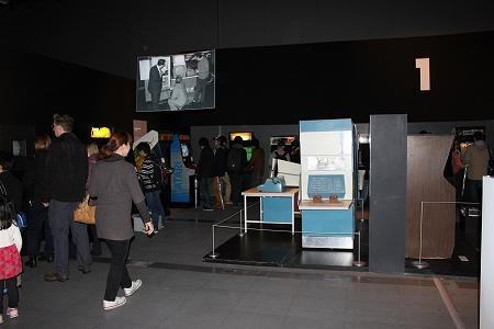 ゲームの展覧会