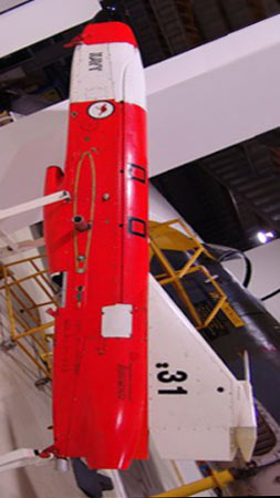 アンチサブマリンミサイル2
