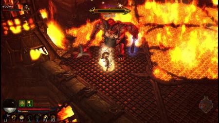 PS4版 ディアブロ3 (12)
