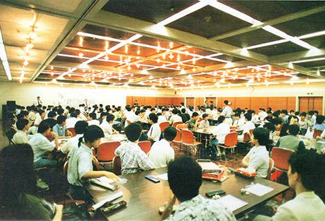 DFC1988サマーイベント1