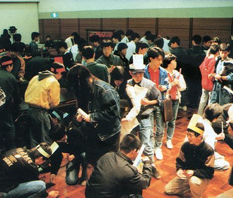 DFC1989スプリングイベント3