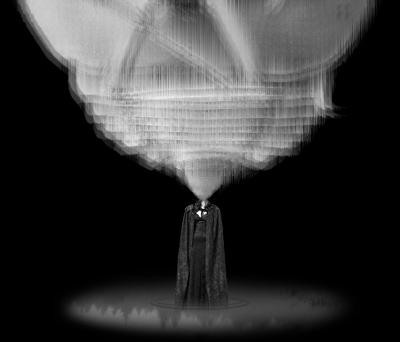 ドラゴンフライテロル噴出