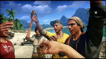 Far Cry 3 ファークライ3 (1)