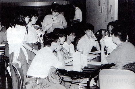 DFC1990サマーイベント2