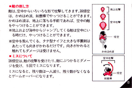 ドラゴン大秘境 説明書 (7)