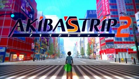 AKIBA'S TRIP2(アキバズトリップ2) (2)