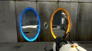 portal2穴