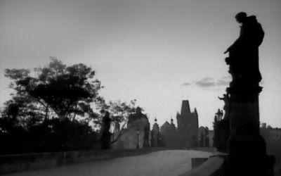 魔女の路地