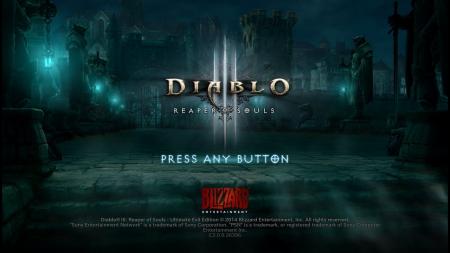 PS4版 ディアブロ3 (2)
