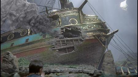 アンチャーテッド 海賊王 (38)