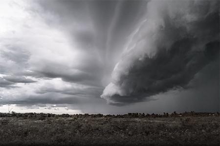 雲ドラゴンの手1