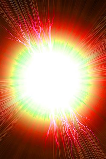 荷電粒子砲2
