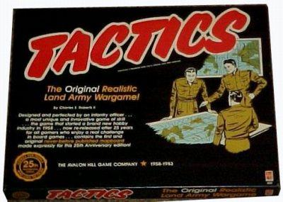 83年版のTactics