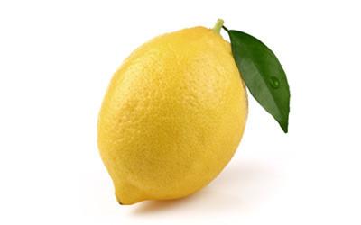 六十字は屋台でレモンを買った