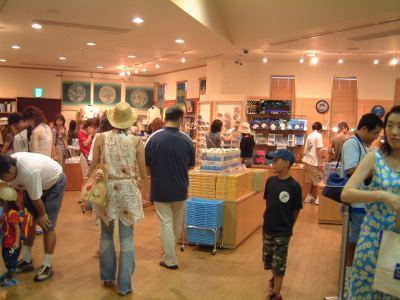 沖縄美ら海水族館9