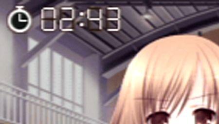 0秒カウンター1b