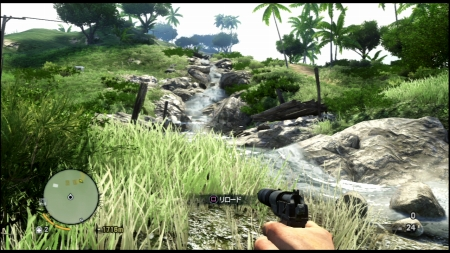 Far Cry 3 ファークライ3 (36)