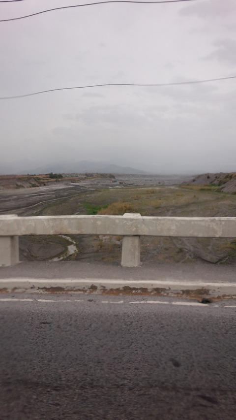 マンカッチャン川