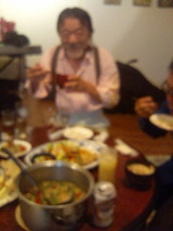 岡田とうさん
