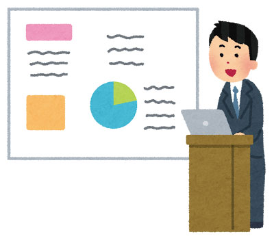 free-illustration-presentation-pc-man-irasutoya