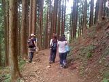 御嶽山ハイキング