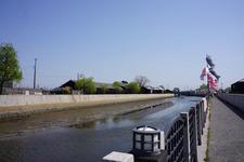 半田運河01