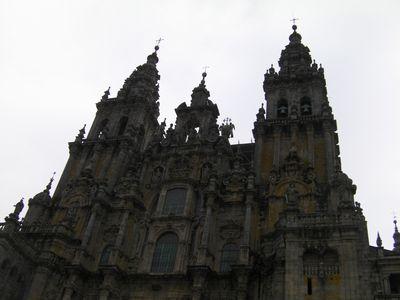 SantiagoCompostela