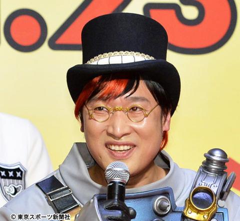【芸能】SMAP中居が山里亮太に解散騒動を謝罪「ごめんな、いろいろ」